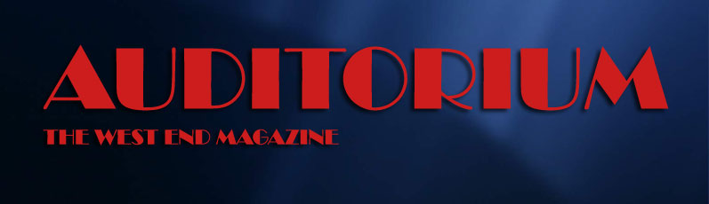 Auditorium Magazine