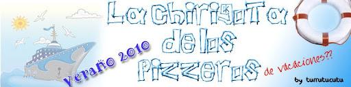 La Chirigota de Los Pizzeros