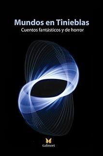 """Antología """"Mundos en Tinieblas III"""""""