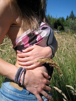 Bracelets by Lori Ann Kenney