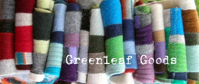 Greenleaf Goods