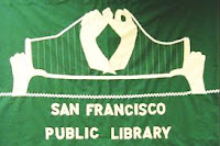 Ana Elsner at The San Francisco Public Library