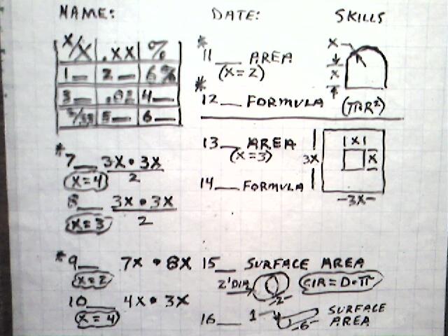 algebra algebra case studies studies