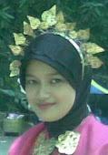 SULAWESI YOUNG GIRL