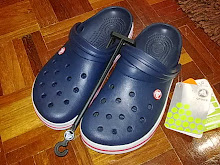 We are selling Crocs Shoes