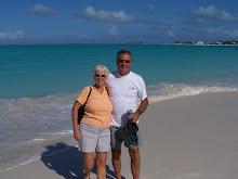 Sue & Paul