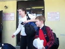 John & Kris