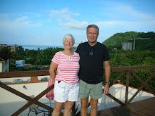 Paul & Sue