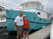 Paul, Sue & Odyssey