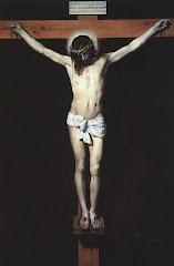 Señor Crucificado