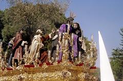 Ntro. Padre Jesús de la Clemencia - Jerez