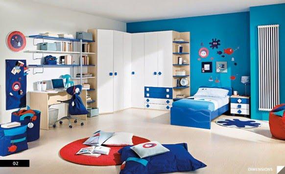 Baños Ninos Modernos:Decora tu Casa: Fotos, diseño y decoración de dormitorios, cocinas