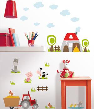 Lo ltimo en decoraci n de habitaciones infantiles for Lo ultimo en decoracion de casas