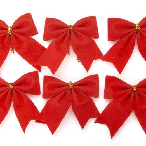 Decora tu casa fotos dise o y decoraci n de dormitorios - Lazos para arbol de navidad ...
