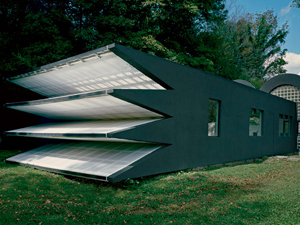 Casas y pisos las cinco mejores casas del mundo de 2010 for Las mejores casas minimalistas del mundo