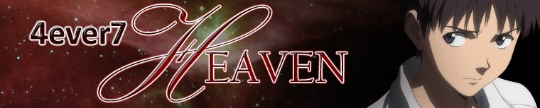 4ever7 Heaven
