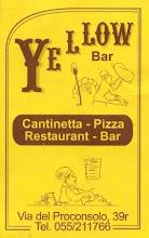 La mejor Pizza del Mundo..?? en Florencia