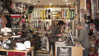 Buy Skate Shoes In Leicester