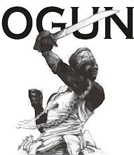 Click para ouvir o ponto de Ogun