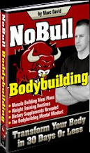 No Bull Bodybuilding!! Guide To Massive Muscle Gains!!