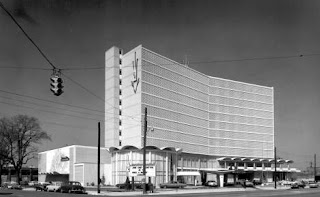Parliament House Motor Hotel