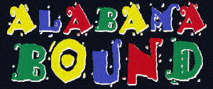 Alabama Bound logo