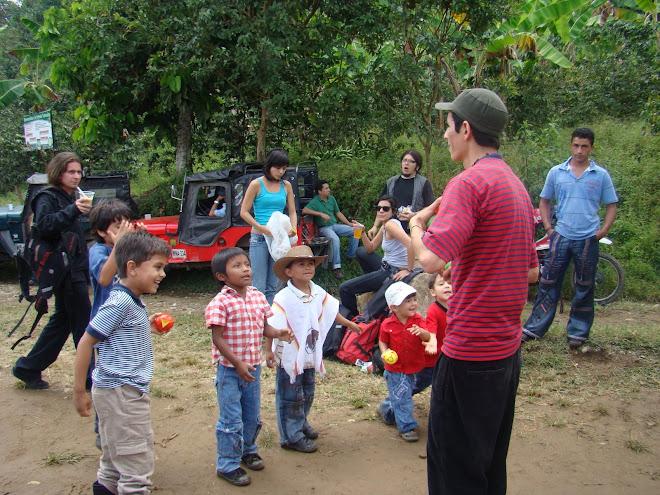Encuentro Campesino en Quindio