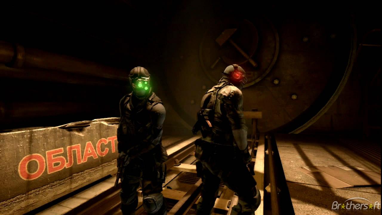 My Reviews Splinter Cell Conviction Xbox 360
