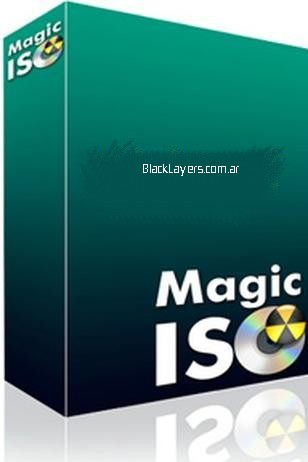 MF Links: COLLECTIONS of Usefull PC Application +Serial+Crack  MagicISO%2BMaker%2Bv5.4.251