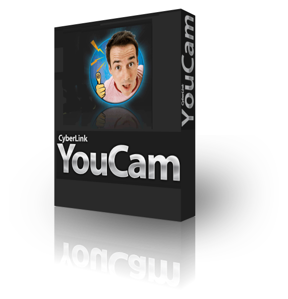 Box.CyberLink.YouCam.v2.0 Cyberlink You cam 3 ESPAÑOL FULL