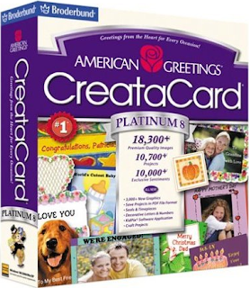 American greetings creatacard 8 platinum dvd intercambiosvirtuales american greetings creatacard 8 platinum dvd m4hsunfo