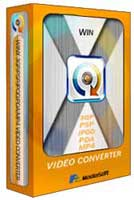 Any Video Converter Professional v2.7.9, Conversor de Vídeo Para iPod, PSP y Otros Dispositivos