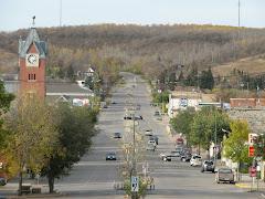 Minnedosa Manitoba Canada