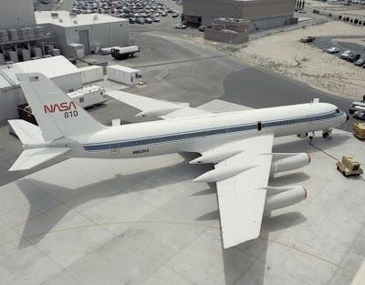 Convair CV-990
