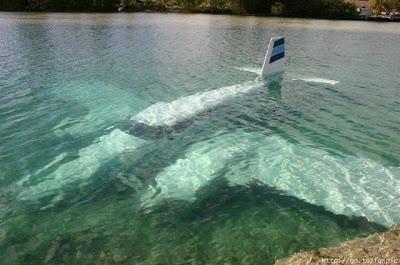 Un mal aterrizaje