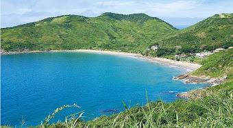 Praia Brava - Arraial do Cabo - RJ