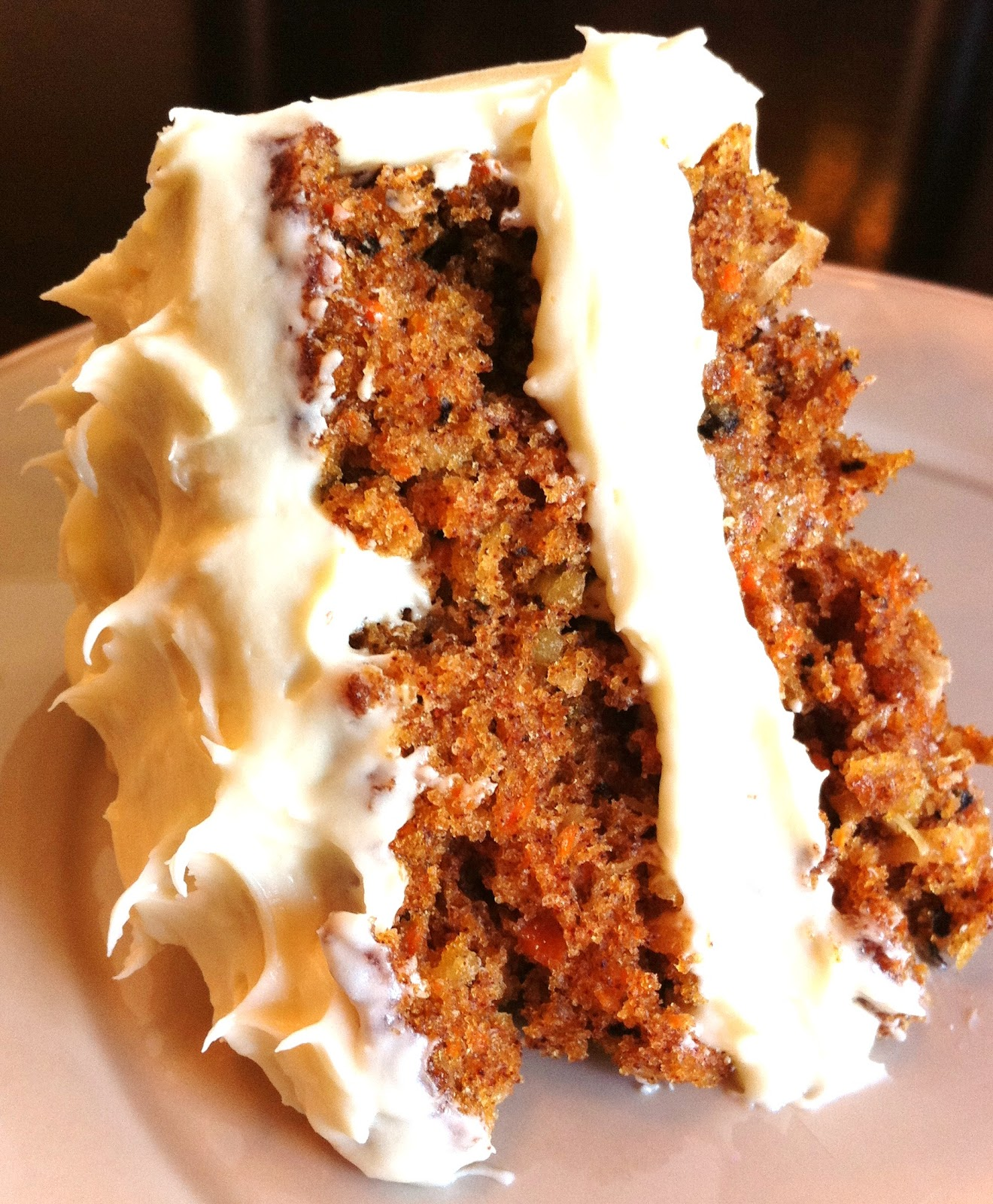 Best Carrot Cake Recipe Made With Baby Food