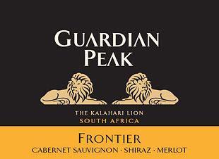 Guardian Peak Frontier 2010 Red Blends Wine Red Blends Wine