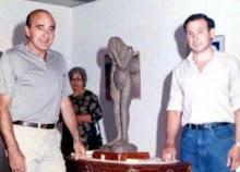 Homenaje a Alberto Guinea (1929 - 2003).