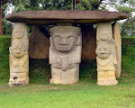 Cultura de San Agustín.