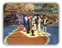 game online ayodance