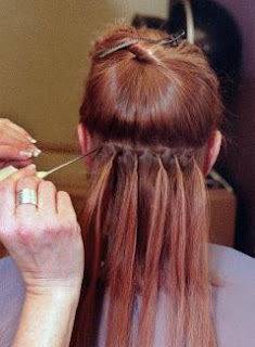 Hair Style Extender : Posted by Miccheckceo at 1:46 PM