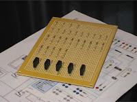 Resistor board