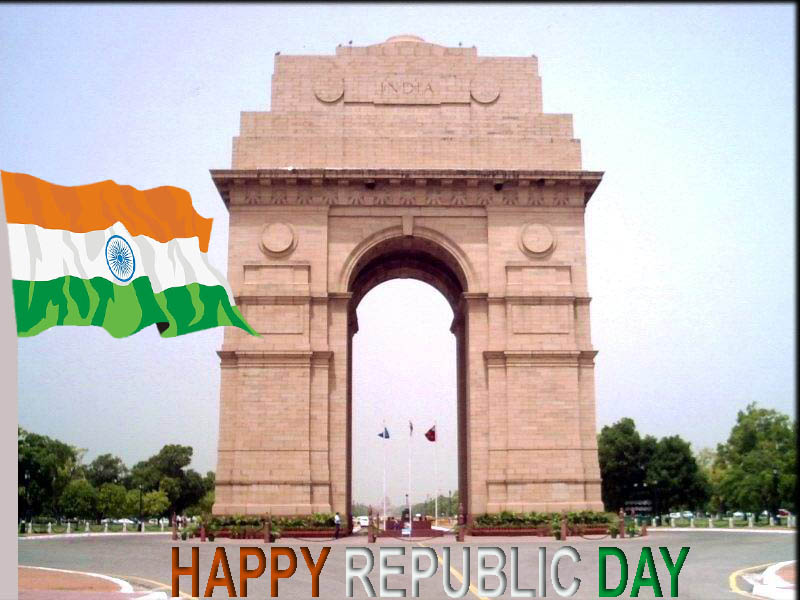 Happy Republic Day 2011 Wishes, SMS, Wallpapers, Greetings, 26th ...