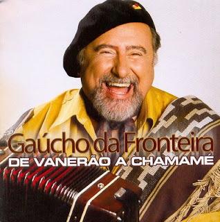 Gauch%C3%A3o+da+fronteira CD Coletânea de Músicas em MP3 Gaúcho da Fronteira