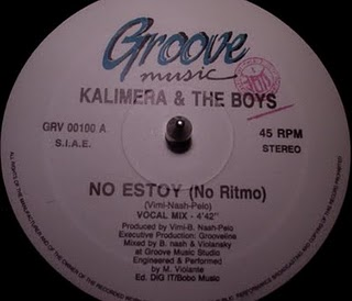 Kalimera & The Boys - No Estoy (No Ritmo)