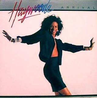 Haywoode - Arrival (1985)
