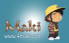 Maki Blog