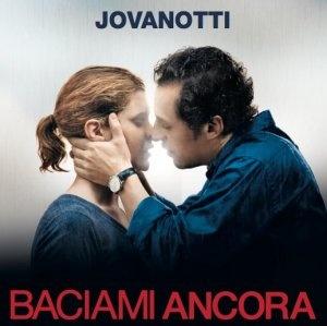 Come io canto baciami ancora jovanotti for Cd lorenzo jovanotti