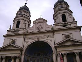 """Catedrala Metropolitana""""Sf. Parascheva"""""""